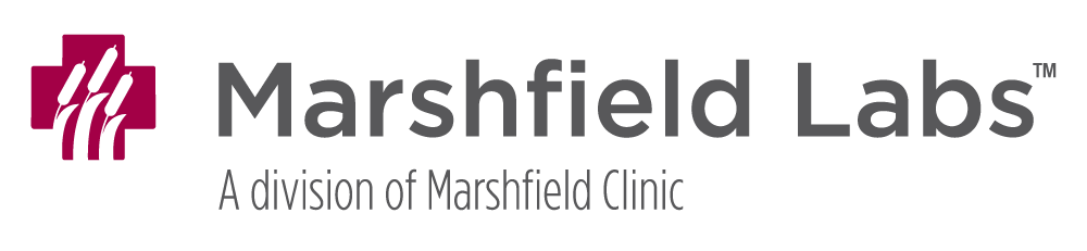Marshfield Labs logo